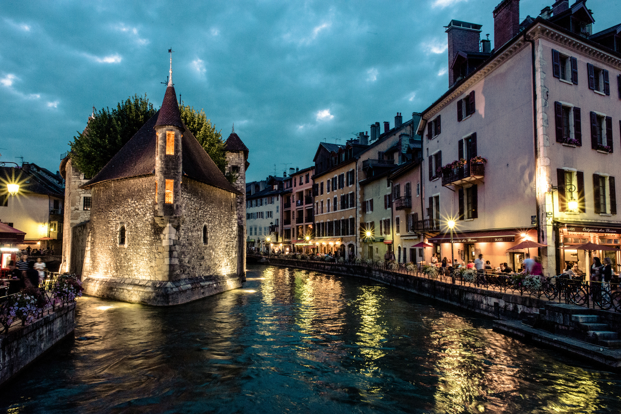 Annecy: the Venice of Alpes – Woonder List