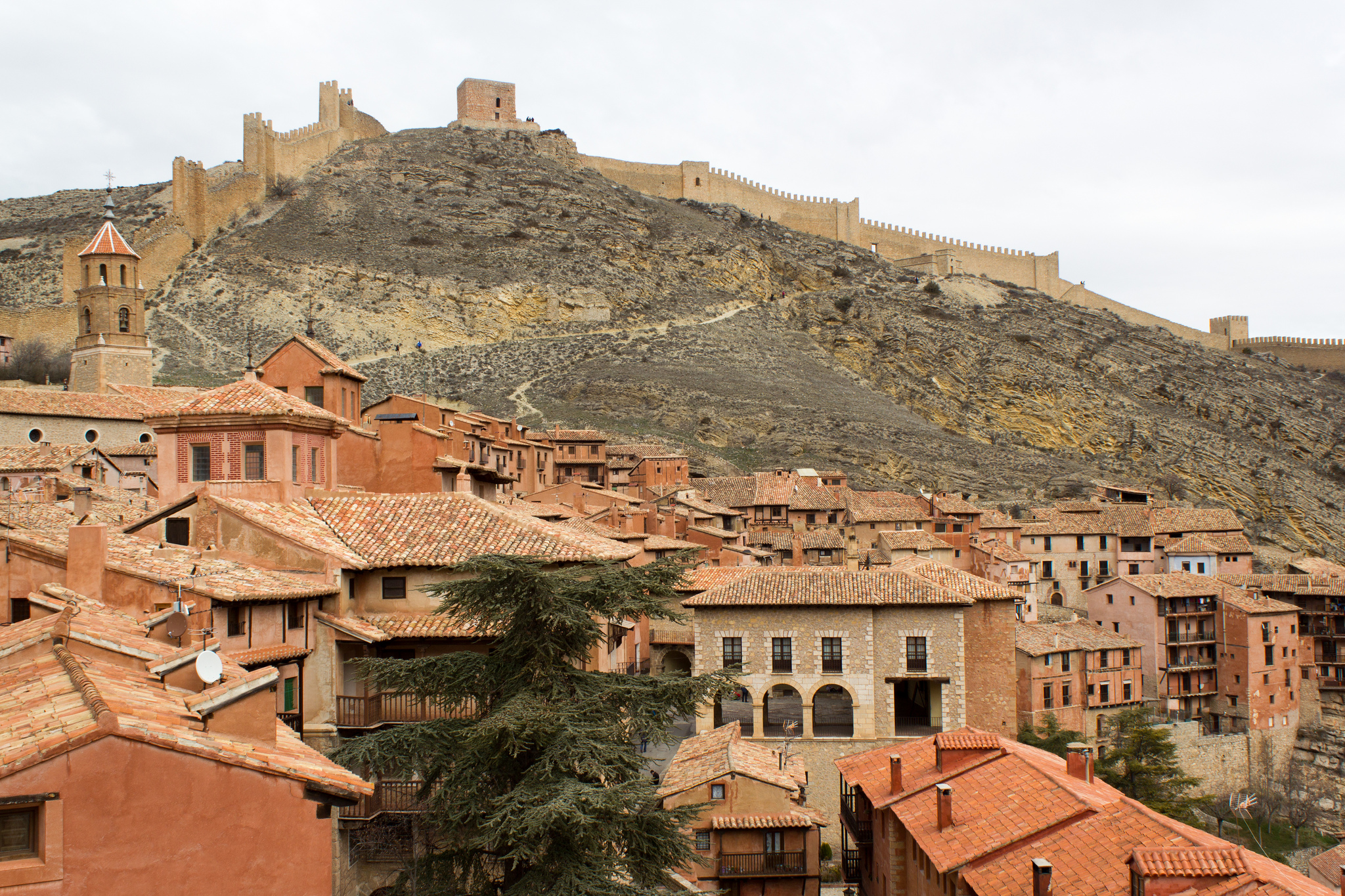 Albarracin Spain  city pictures gallery : Albarracín: Beautiful spanish town – Woonder List